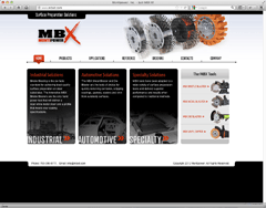 MBX Montipower