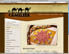 The Cameleer