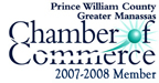 Member, Prince William County-Greater Manassas Chamber of Commerce